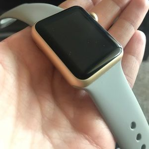 Series 1 Apple Watch